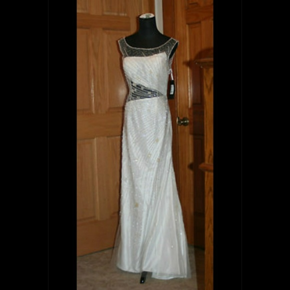 putros couture Dresses | One Of A Kind Evening Gown | Poshmark